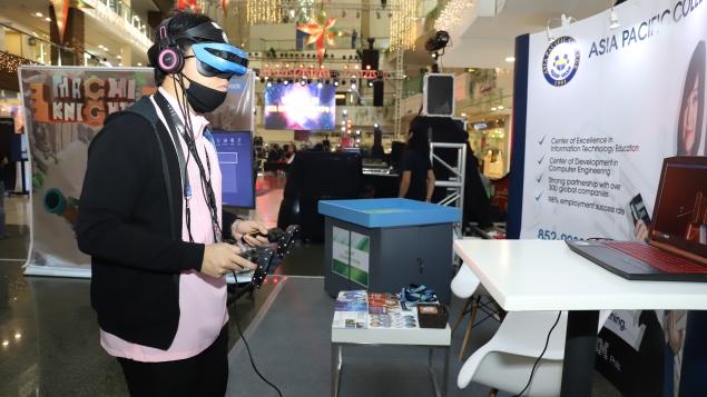 GCA Global Game Expo